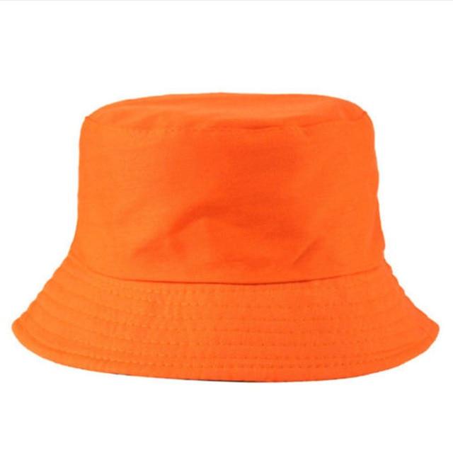 Fashionable Bucket Boonie Hat