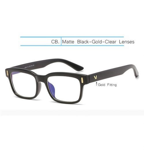 Blue Light Gaming Glasses