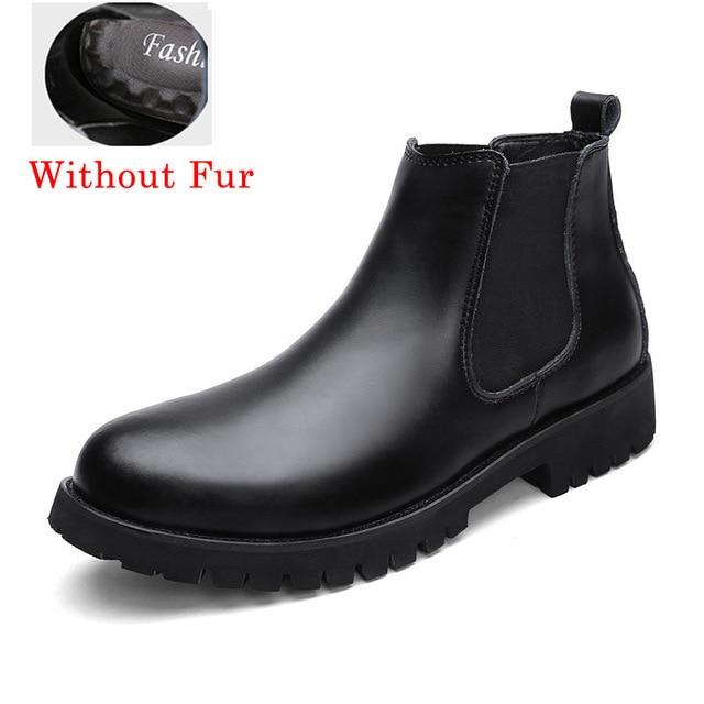 Top Man Chelsea Boots