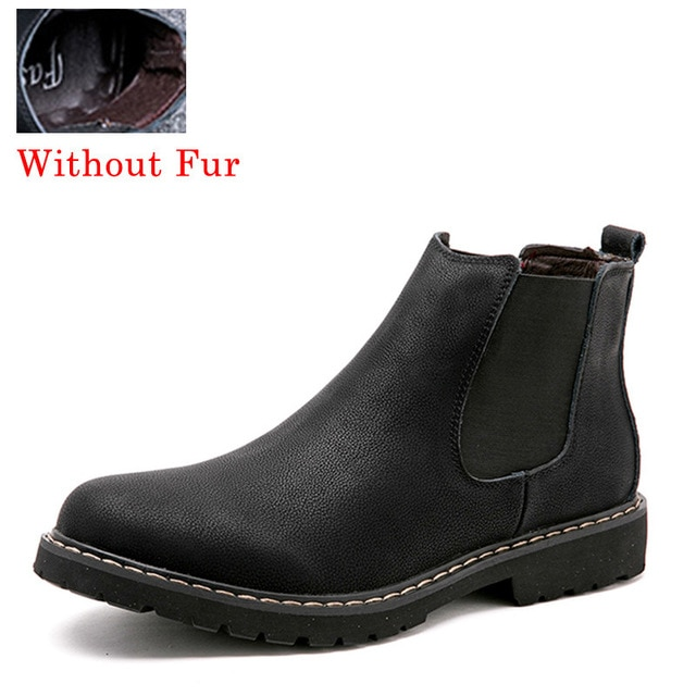 Top Man Chelsea Boots