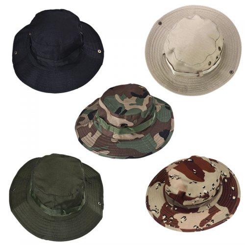 Protective Boonie Hat