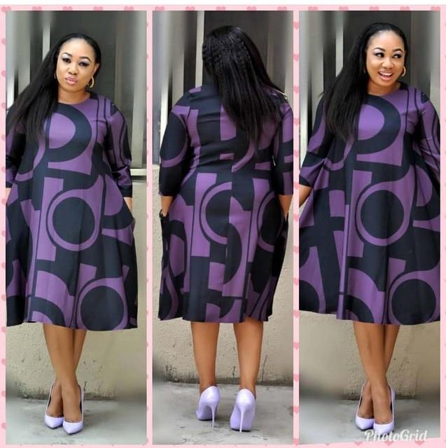 New Style African Women Dashiki Clothing