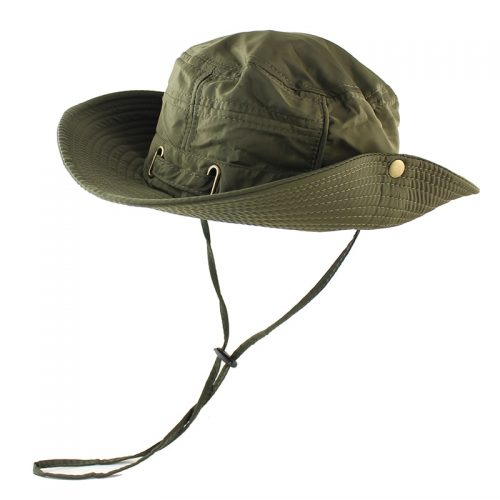Outdoor Boonie Hat