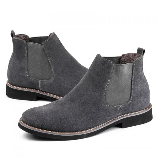 Fashionable Vintage Chelsea Boots