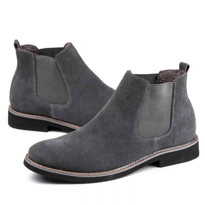 Fashionable Vintage Chelsea Boots