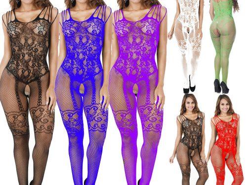Body Stocking Underwear for Women