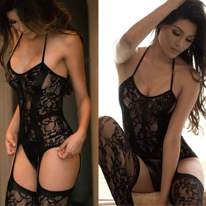 Sexy Body Stocking Lingerie