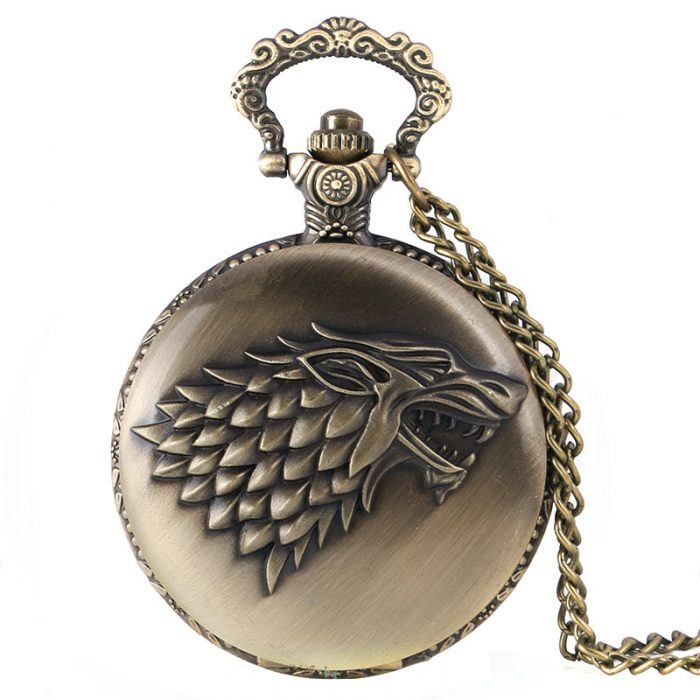 Antique Stark Pocket Watch