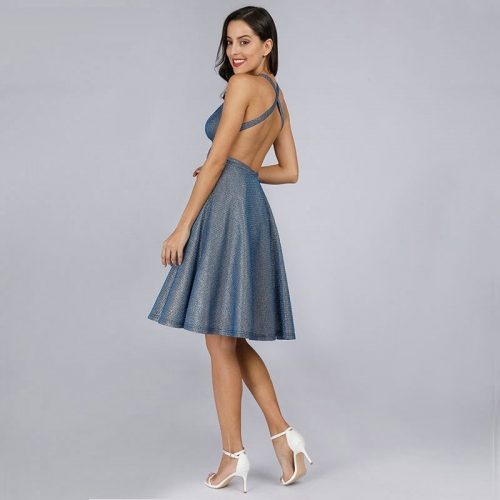 Backless Ever Pretty Homecoming Dresses