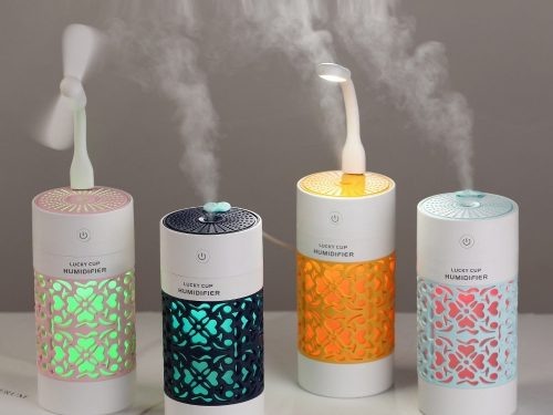 Essential Personal Humidifier