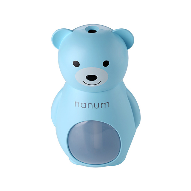 Teddy Bear Personal Humidifier