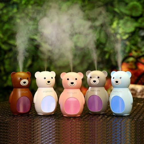 Teddy Bear Personal Humidifier