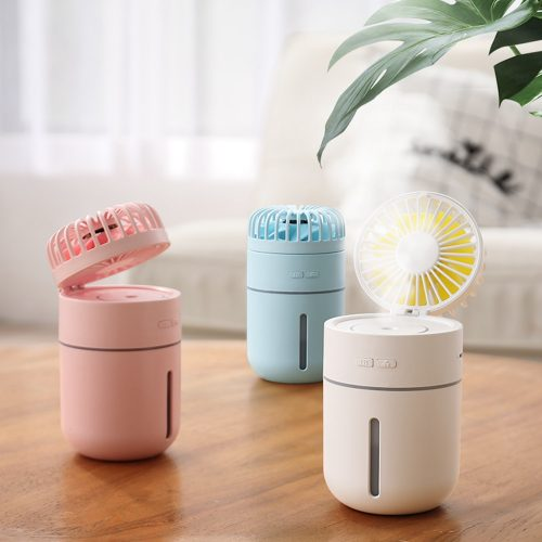 Stylish Personal Humidifier