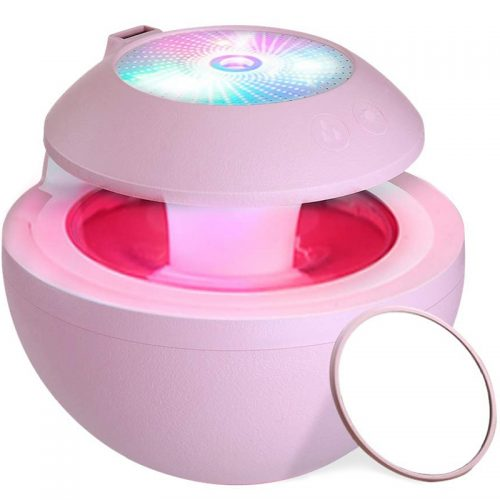Portable Cool Personal Humidifier