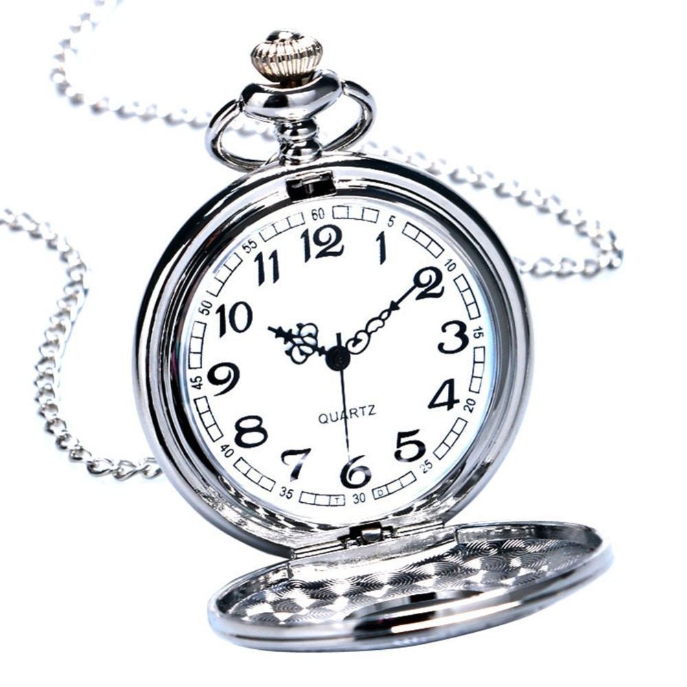 Vintage Unisex Pocket Watches