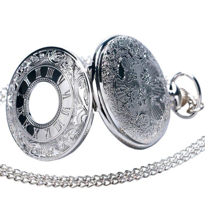 Vintage Unisex Pocket Watches