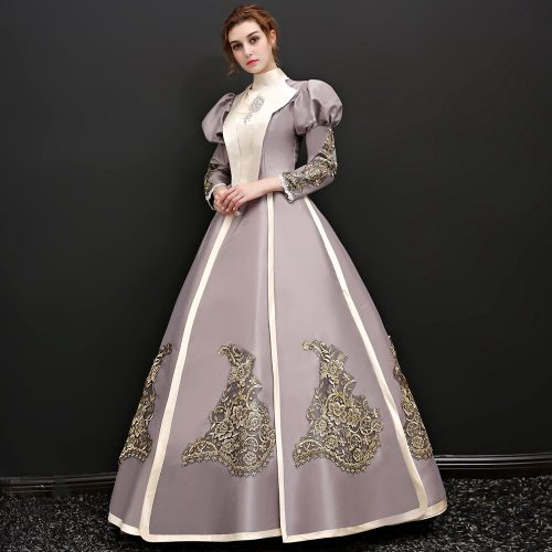Sweet Princess Victorian Dress
