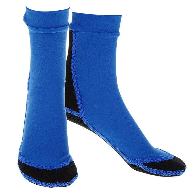 Unisex Surfing Sports Water Socks