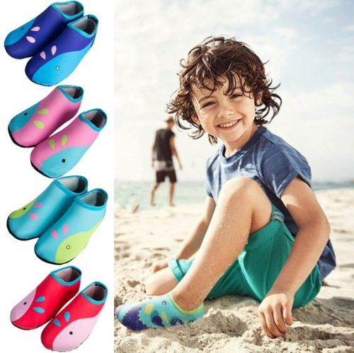 Kids Swimming Water Socks