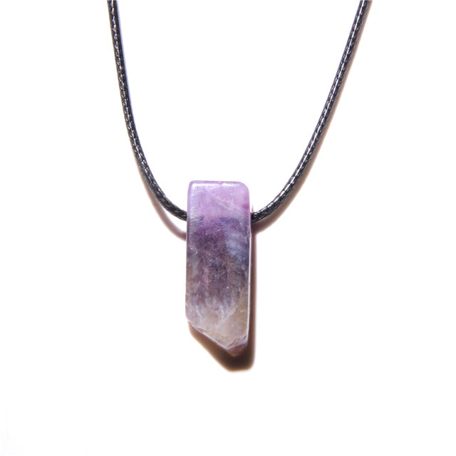 New Design Amethyst Necklace