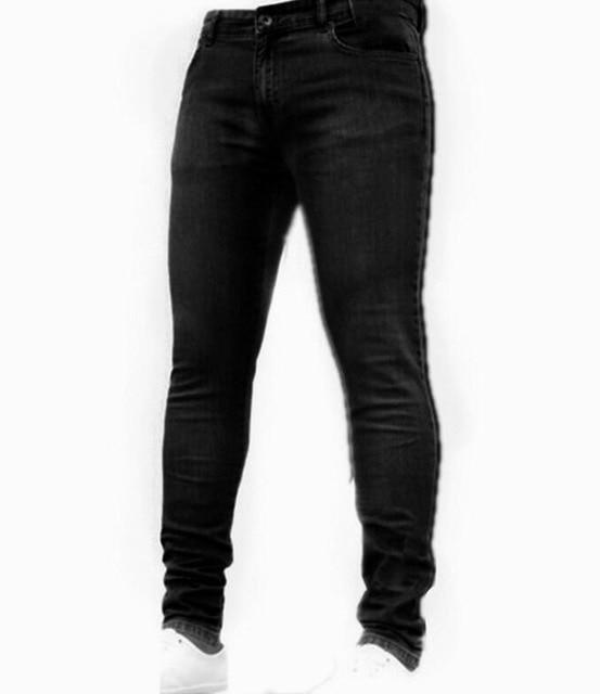Fashionable Men's Pencil Pants