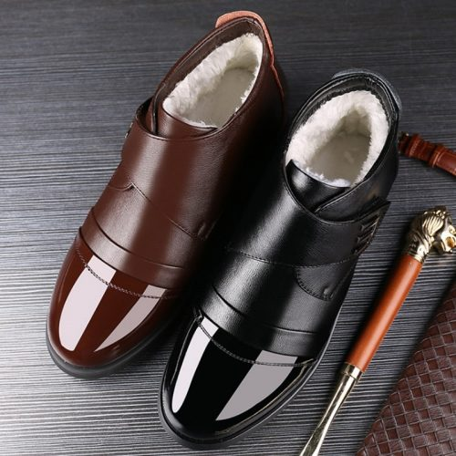 Genuine Men Leather Shoes