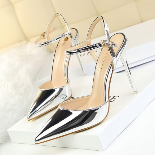 Pointed Toe Stilettos Heels