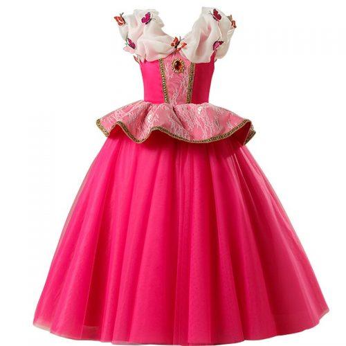 Princess Lace Easter Dresses