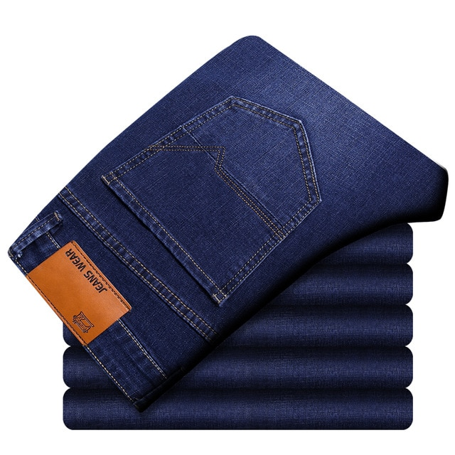 Slim Stretch Men Jeans