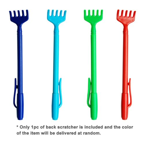 Portable Back Scratcher