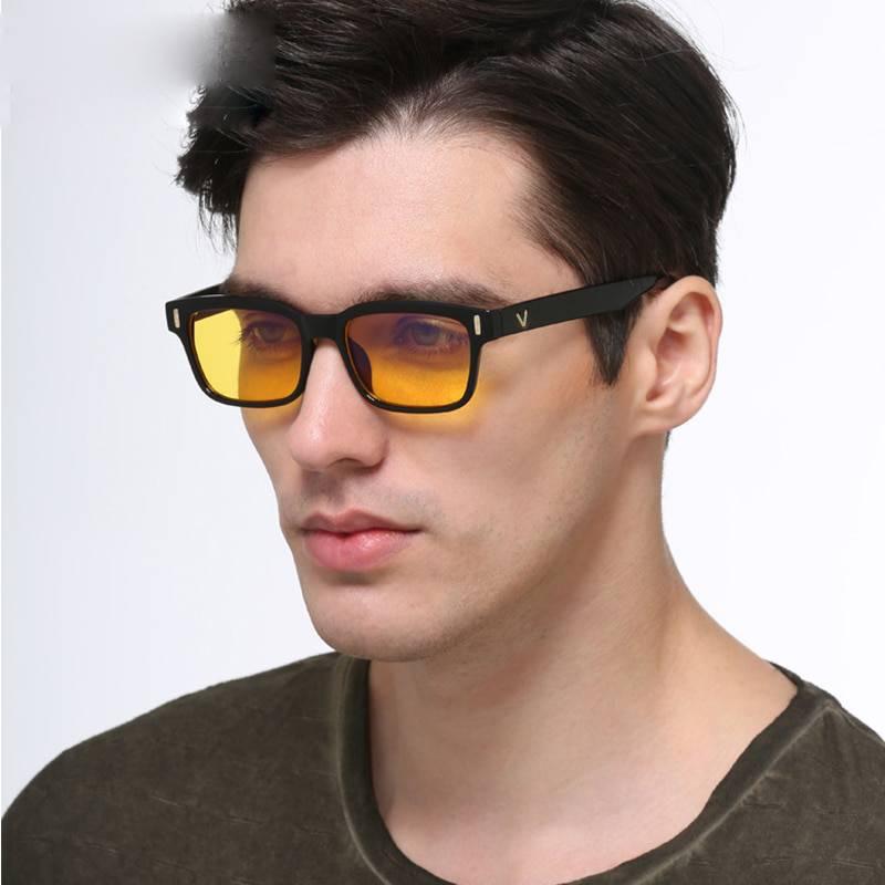 Blue Light Gaming Glasses