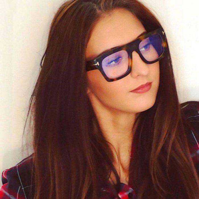 Stylish Optical Fashion Computer Glasses