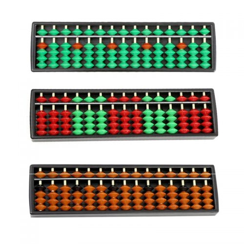 Abacus Math Aids