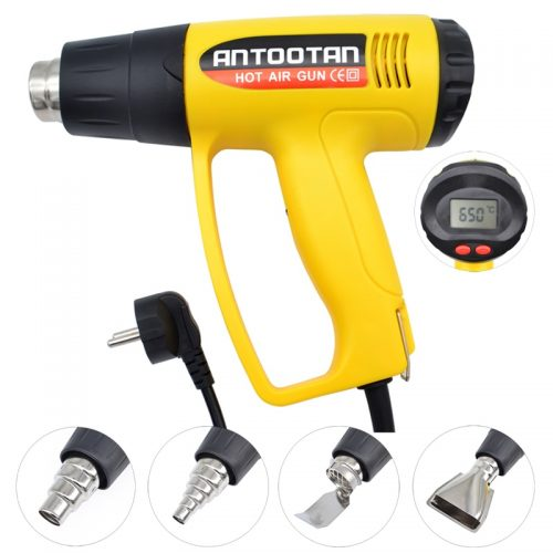 Industrial Electric Heat Gun