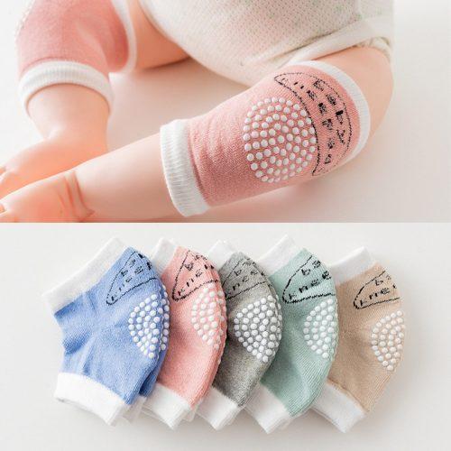 Baby Non-slip Leg Warmers