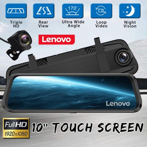 Touch Screen Hd Mirror Cam