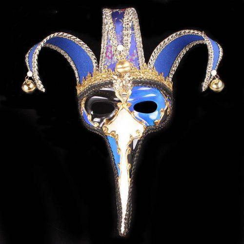 Carnival Art Drama Masks