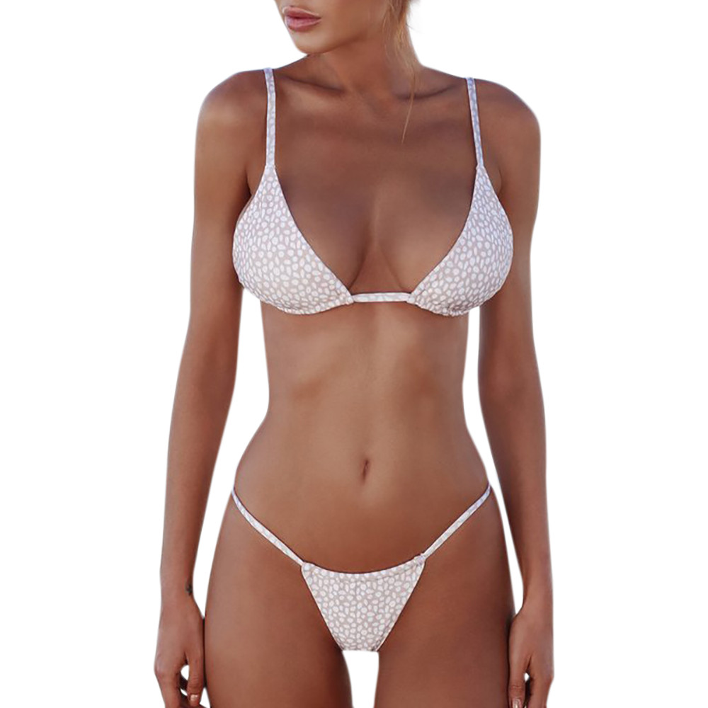 Push Up Sling Bikini