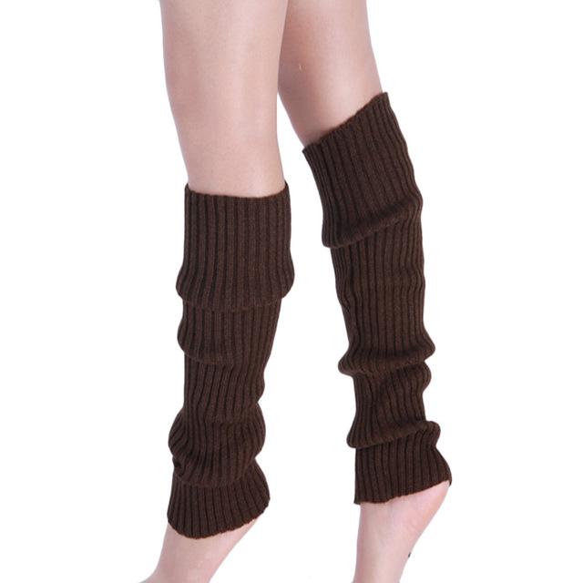 Boot Cuffs Leg Warmers