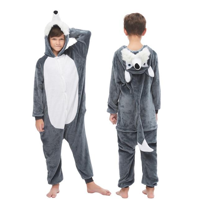 Animal And Dinosaur Costume