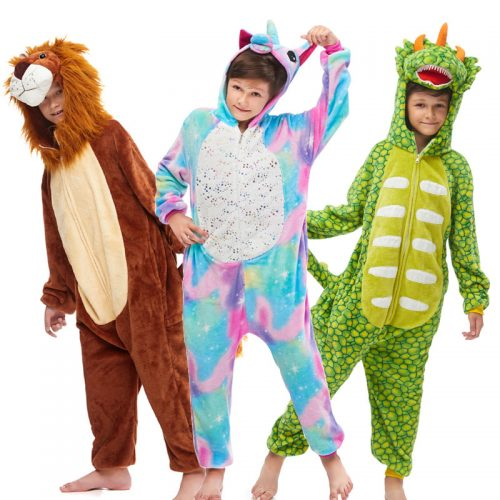 Animal And Dinosaur Costume