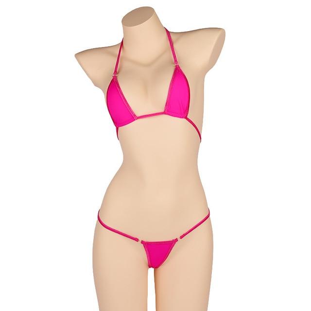Sexy Micro Tiny Bikini