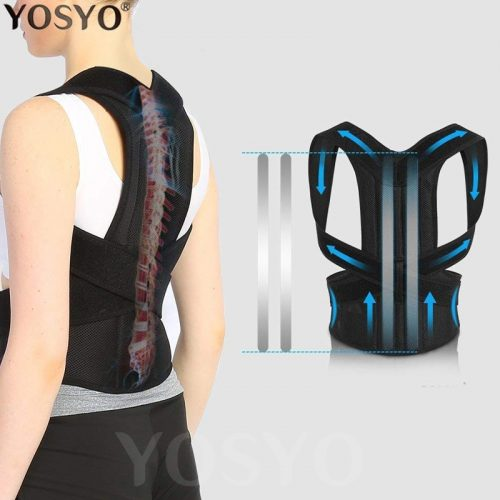 No Slouch Posture Corrector