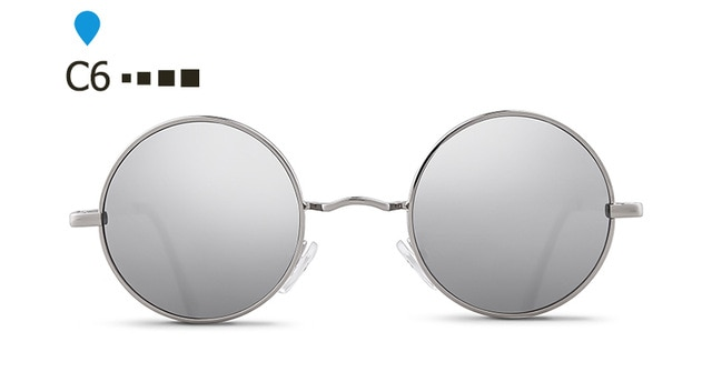 Polarized John Lennon Glasses