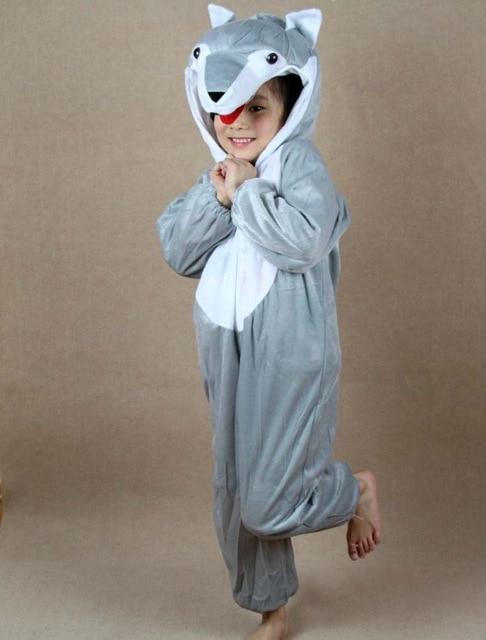 Kids Animal And Dinosaur Costume