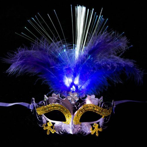 Sexy Masquerade Drama Masks