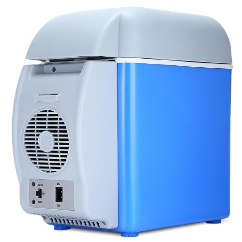 12V 7.5L Portable Mini Freezer