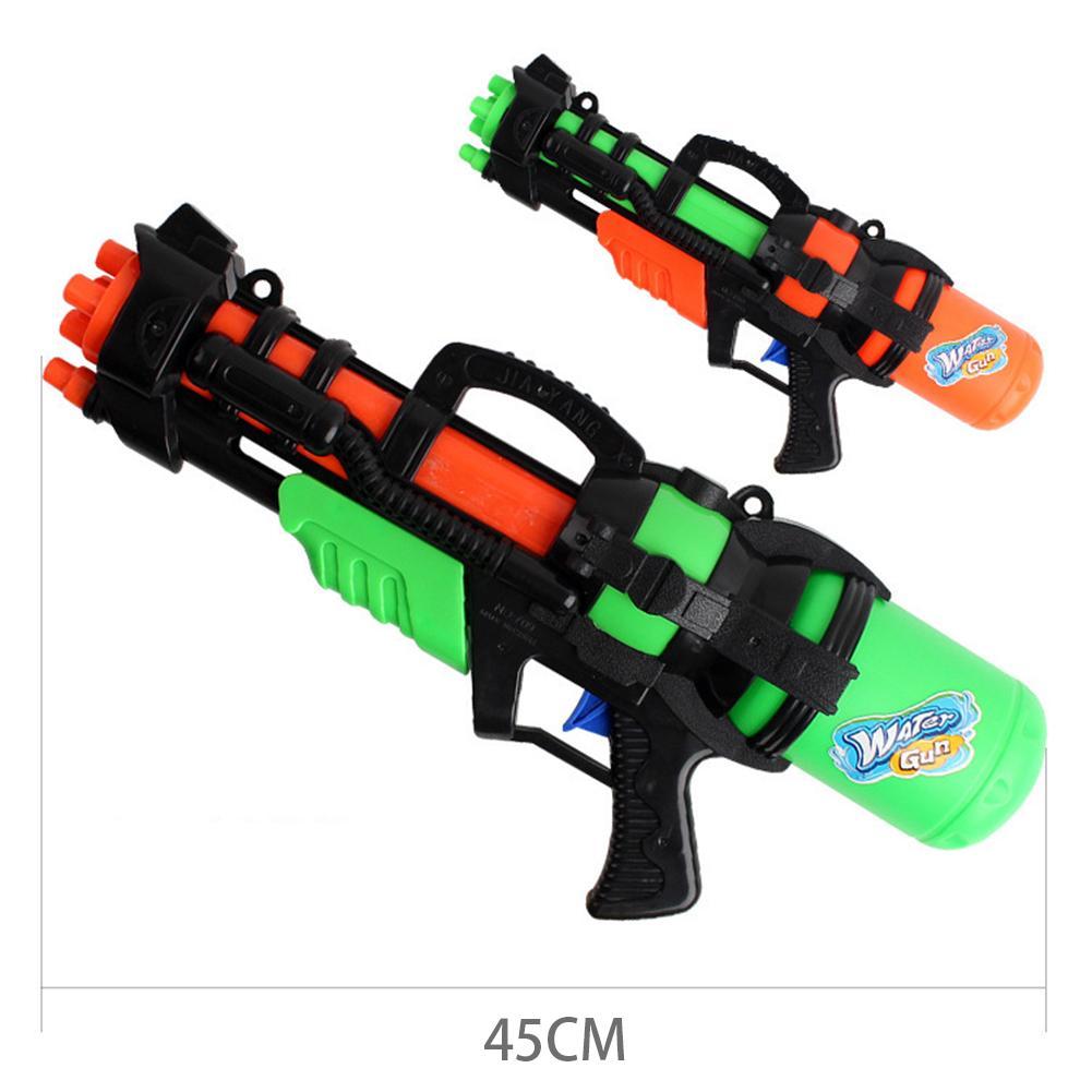 Double Action Water Gun