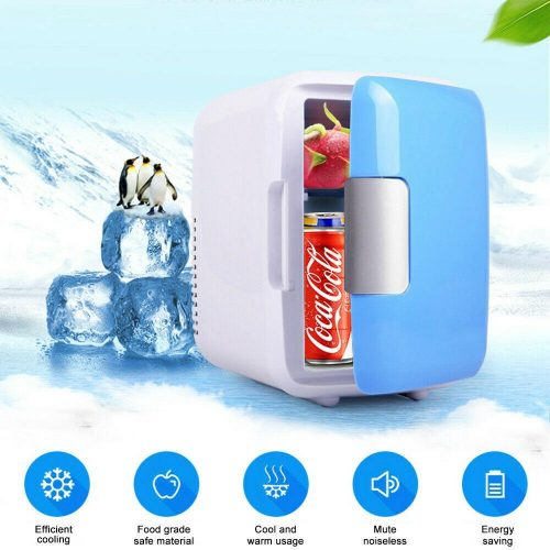 Cooling Car Mini Freezer