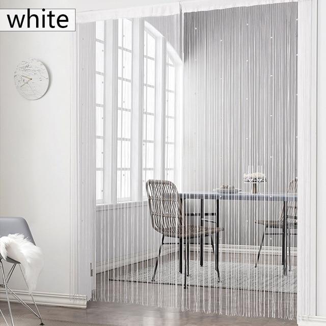 Tassels String Beaded Curtains
